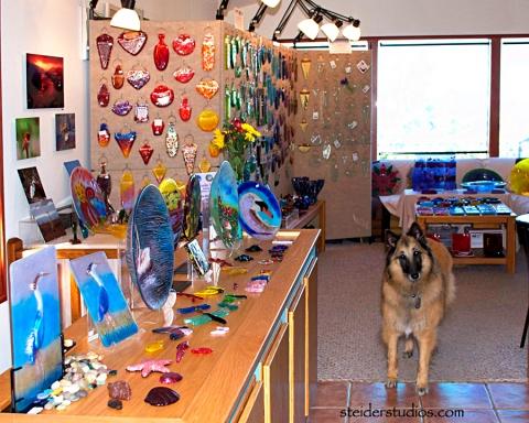 Steider Studios: Studio Sale 2014